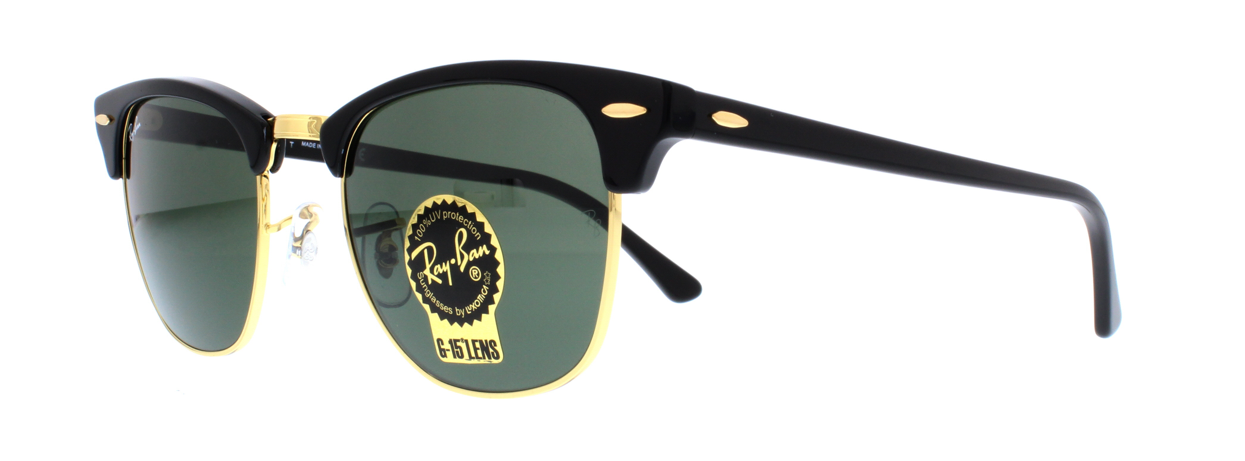 Picture of Ray Ban RB3016 Clubmaster