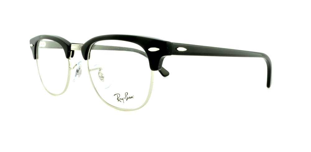 4c639392ee7 Designer Frames Outlet. Ray Ban RX5154 Clubmaster