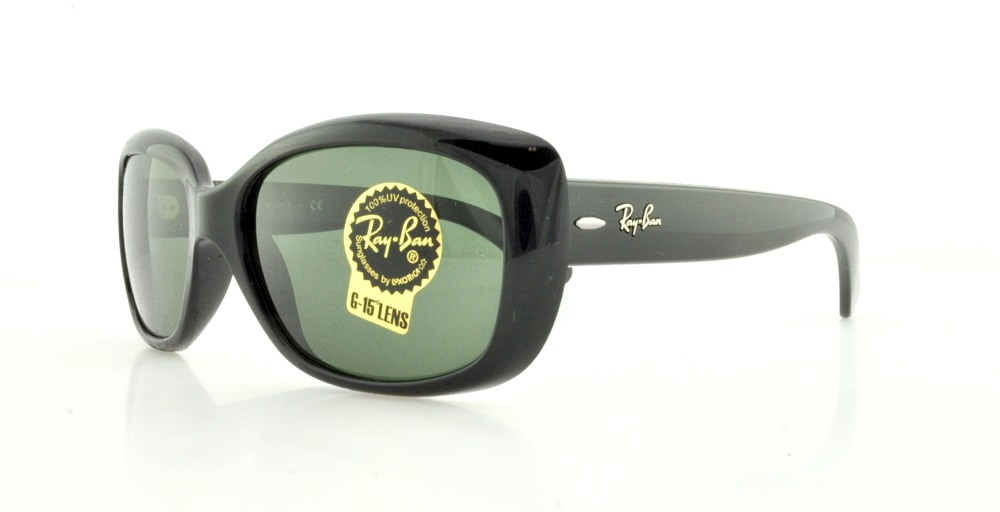 Picture of Ray Ban RB4101 Jackie Ohh