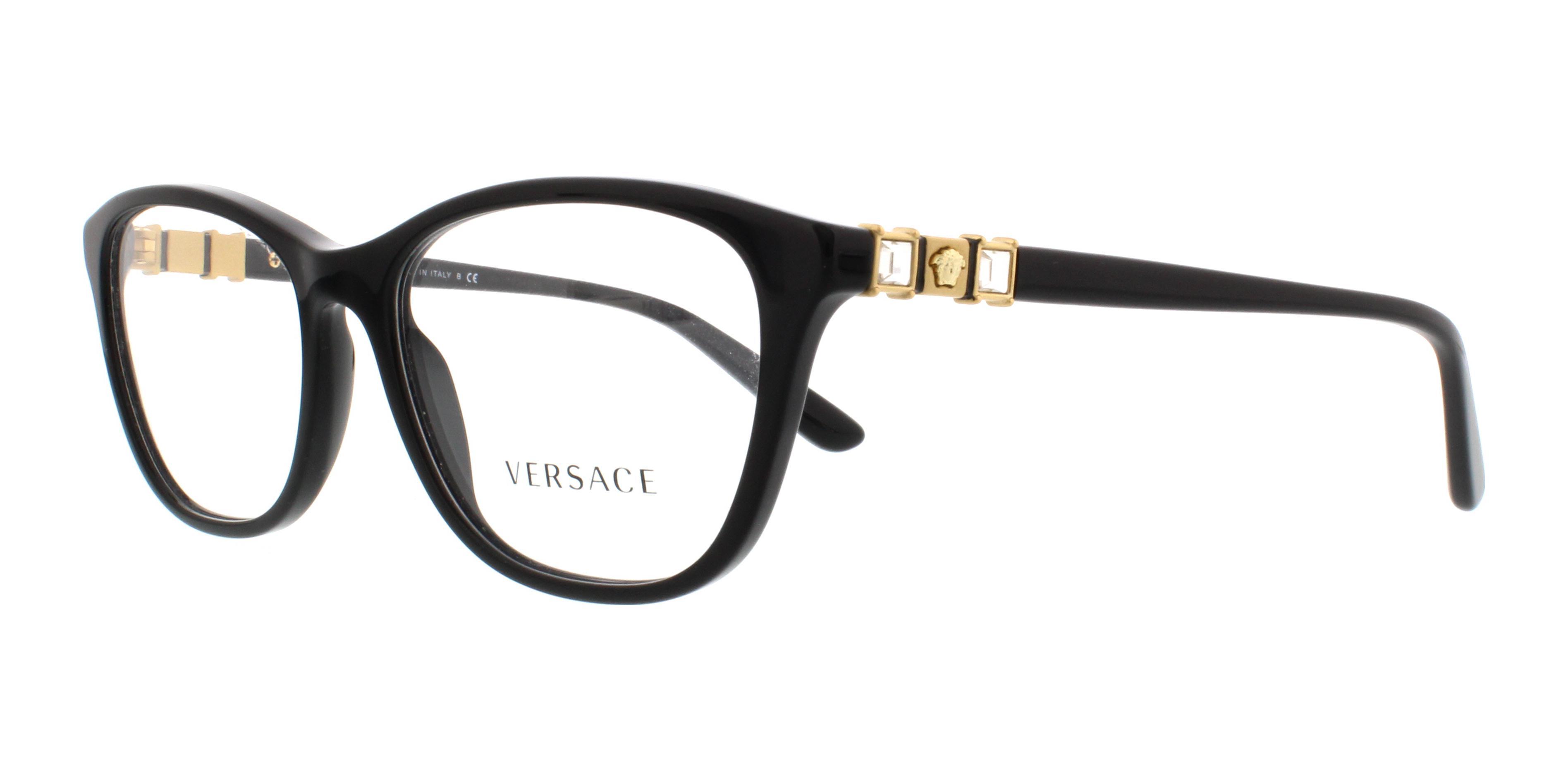 a63b2b57c7 Designer Frames Outlet. Versace VE3213B