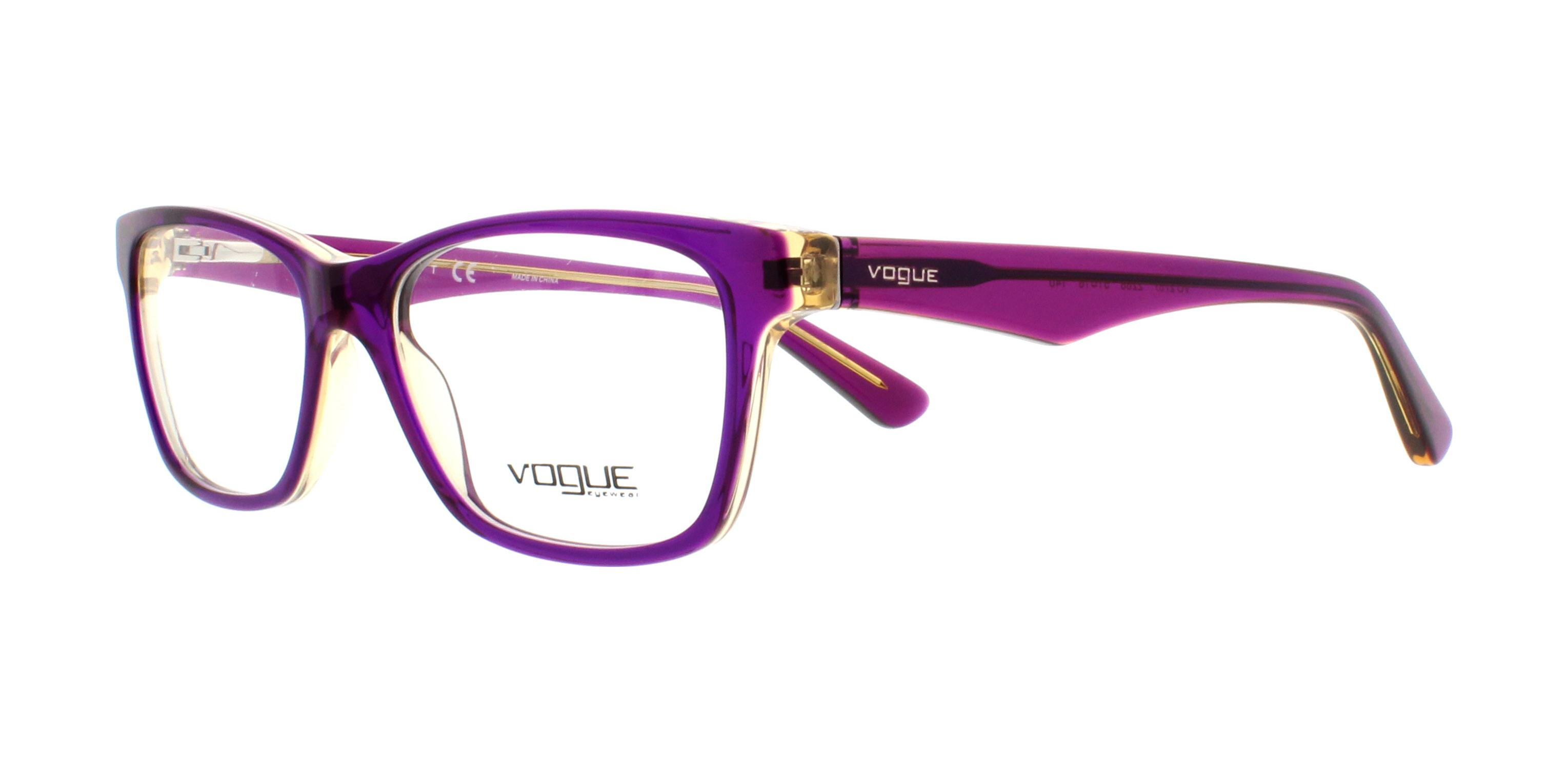 Designer Frames Outlet. Vogue VO2787