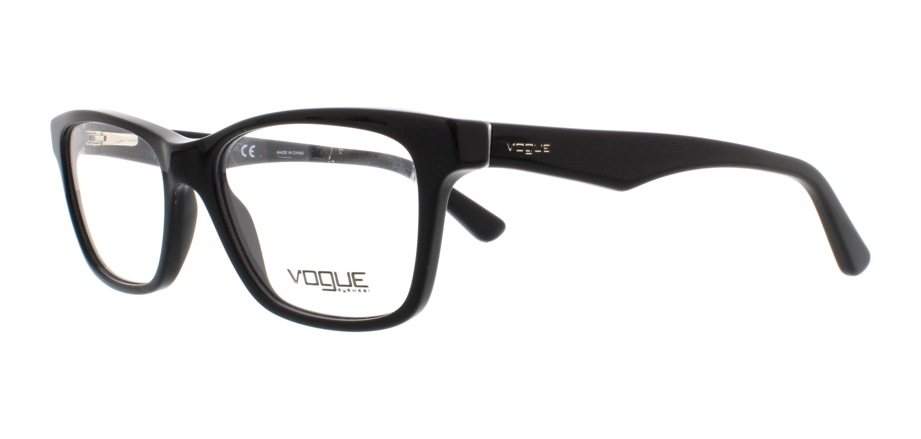 5452f09796 Designer Frames Outlet. Vogue VO2787