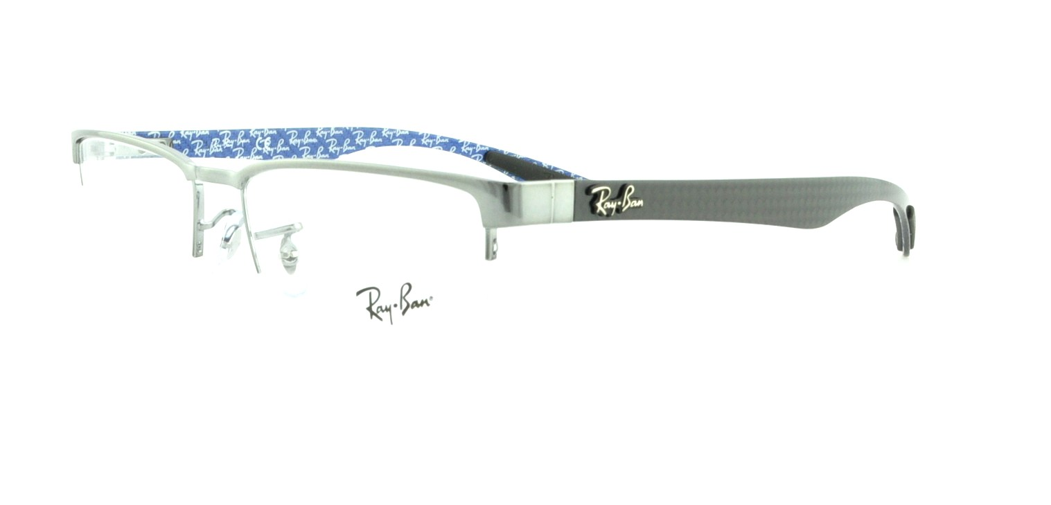 311d2c61dec Designer Frames Outlet. Ray Ban RX8412