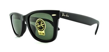 Picture of Ray Ban RB2140F Wayfarer