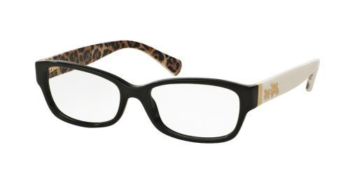 5336 Black/Ivory Wild Beast