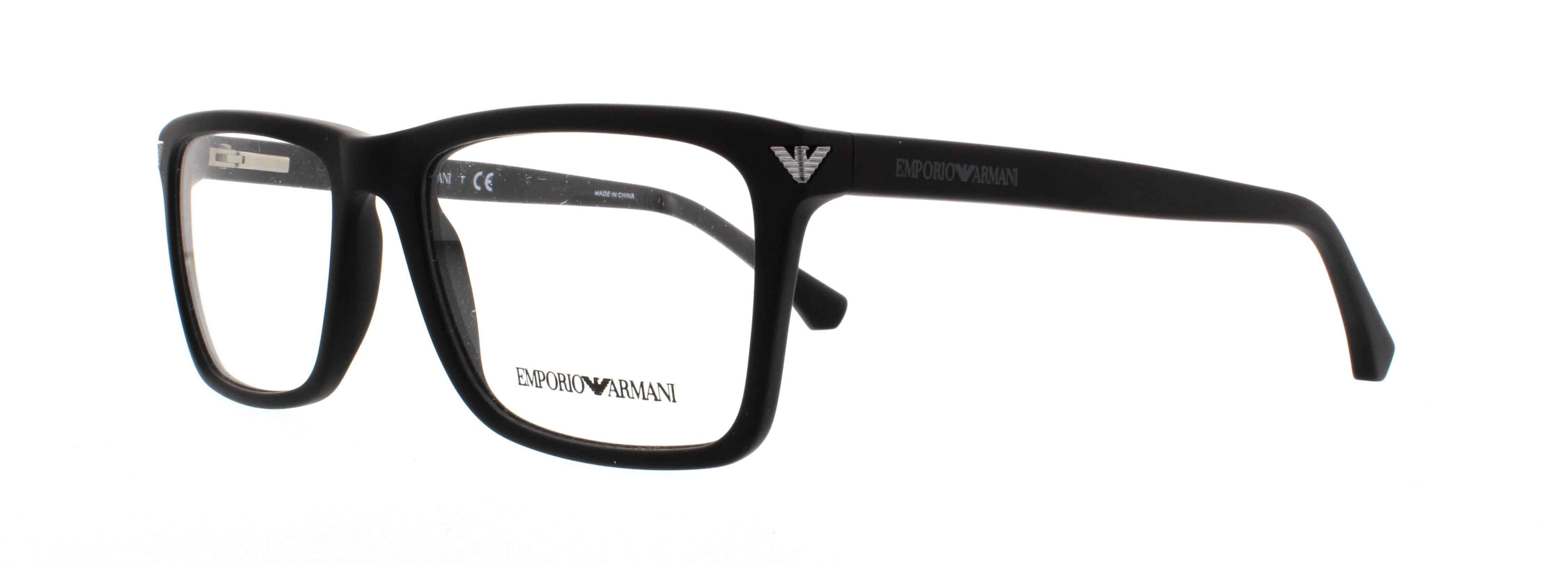 Designer Frames Outlet. Emporio Armani EA3071