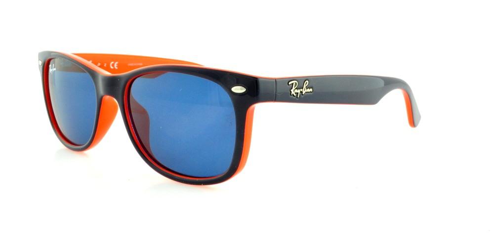 178/80 Blue Orange Blue