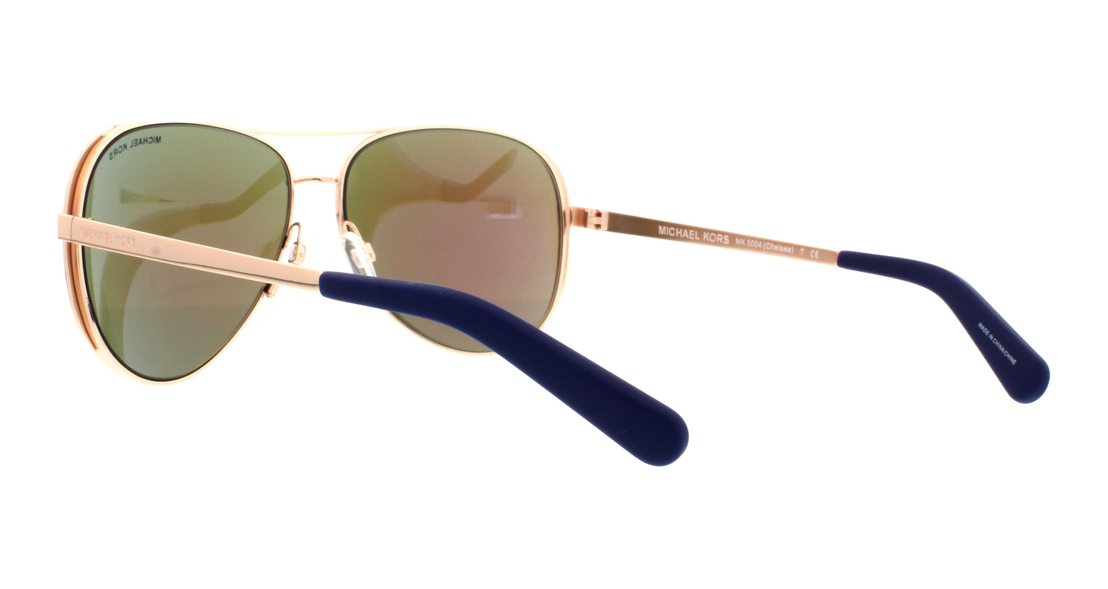 d727d434b4a7 Designer Frames Outlet. Michael Kors MK5004 Chelsea