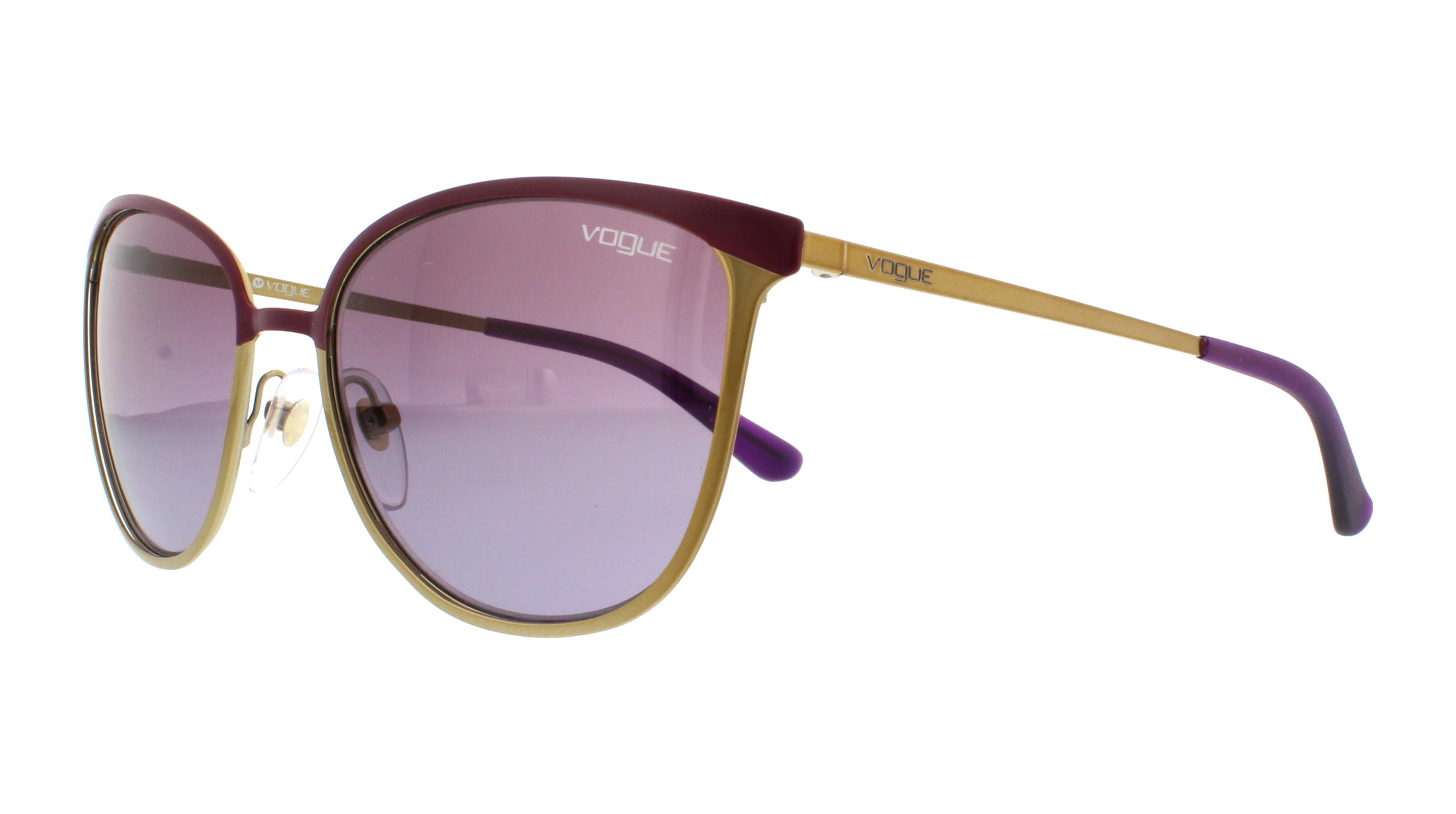 Womens Sunglasses Vogue k9jhIr