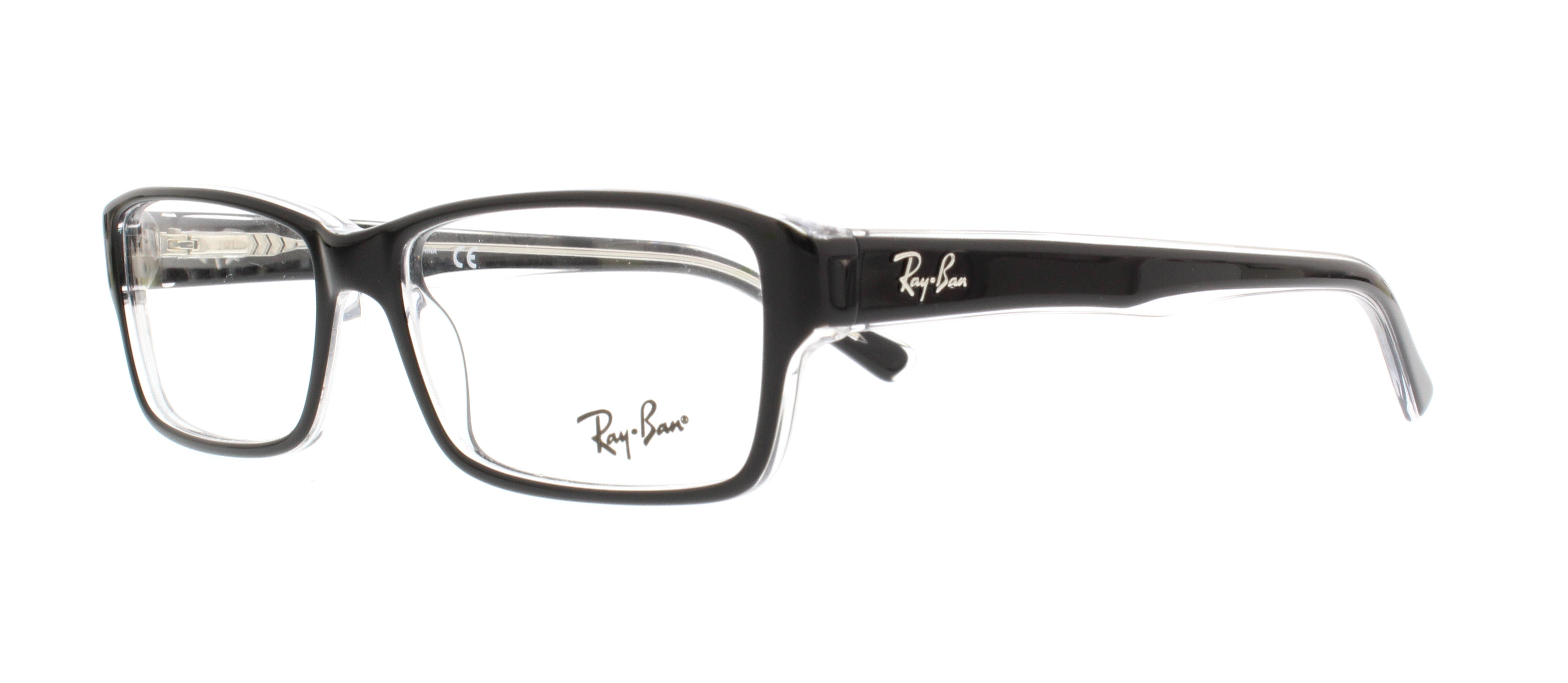 Picture of Ray Ban RX5169