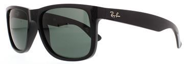 Picture of Ray Ban RB4165 Justin