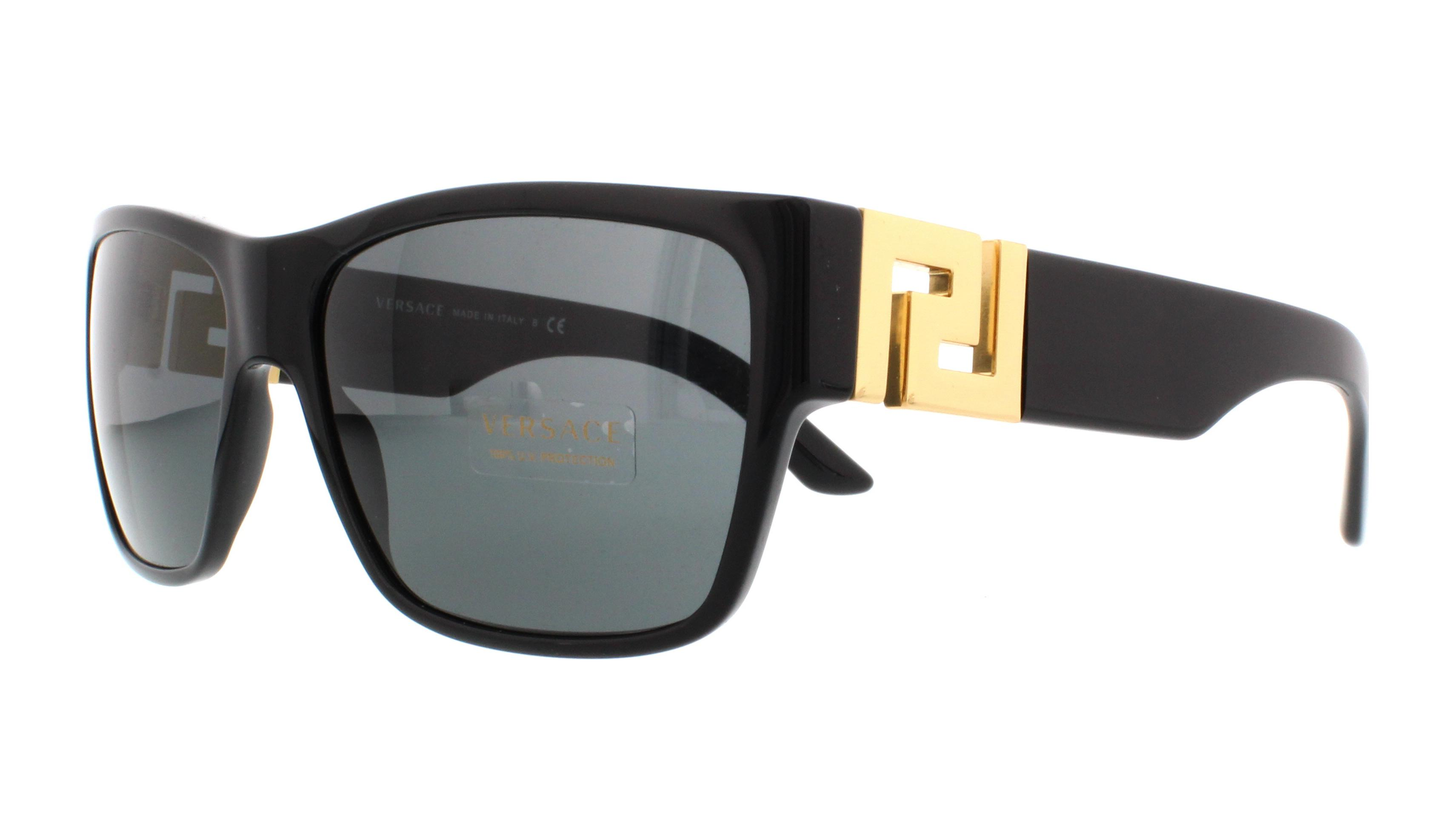 GB1/87 Black