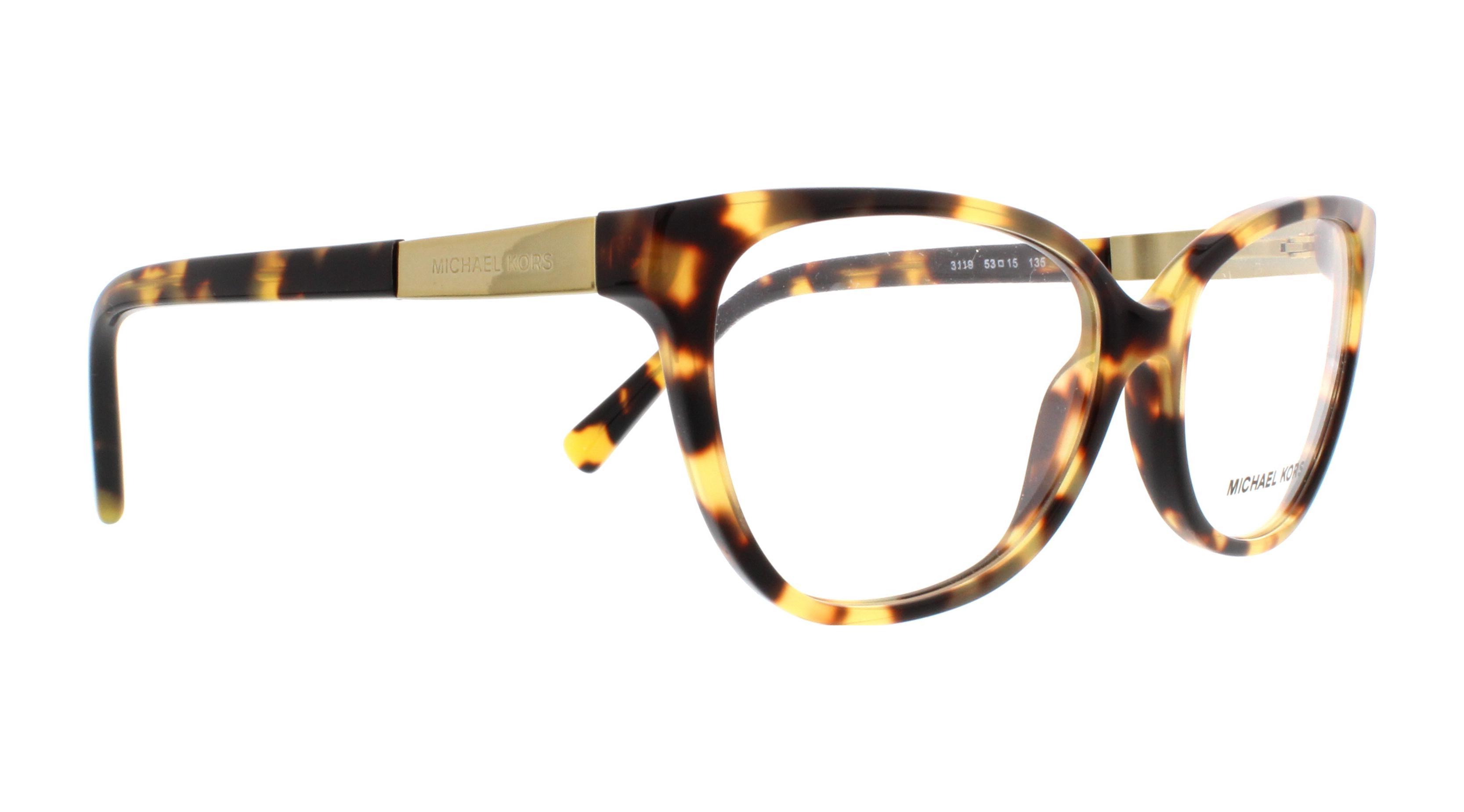 b027c87566f0 Designer Frames Outlet. Michael Kors MK4029 Adelaide III