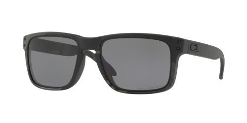 (OO9102-92) Camouflage Black