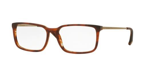 6106 Matte Dark Brown Horn/Gold