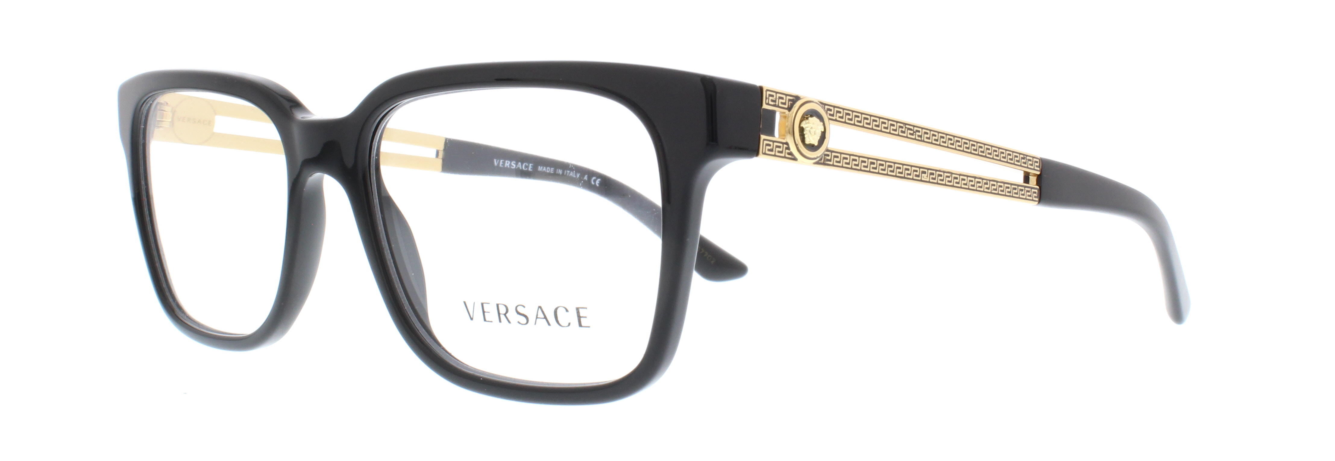 2e20c8eb019 Versace Eyeglasses Frames For Men