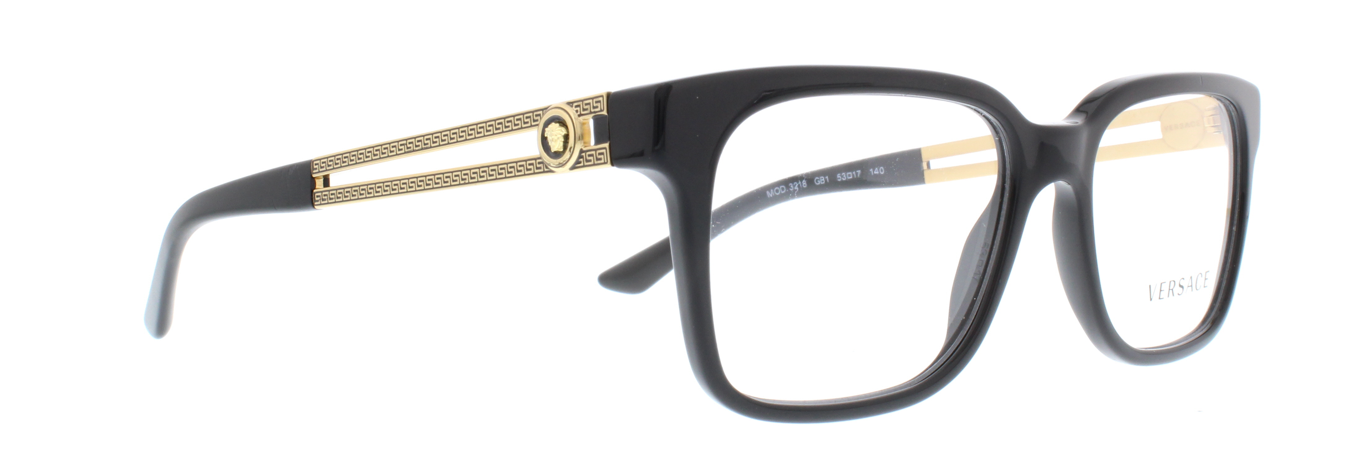 70a9838066 Designer Frames Outlet. Versace VE3218