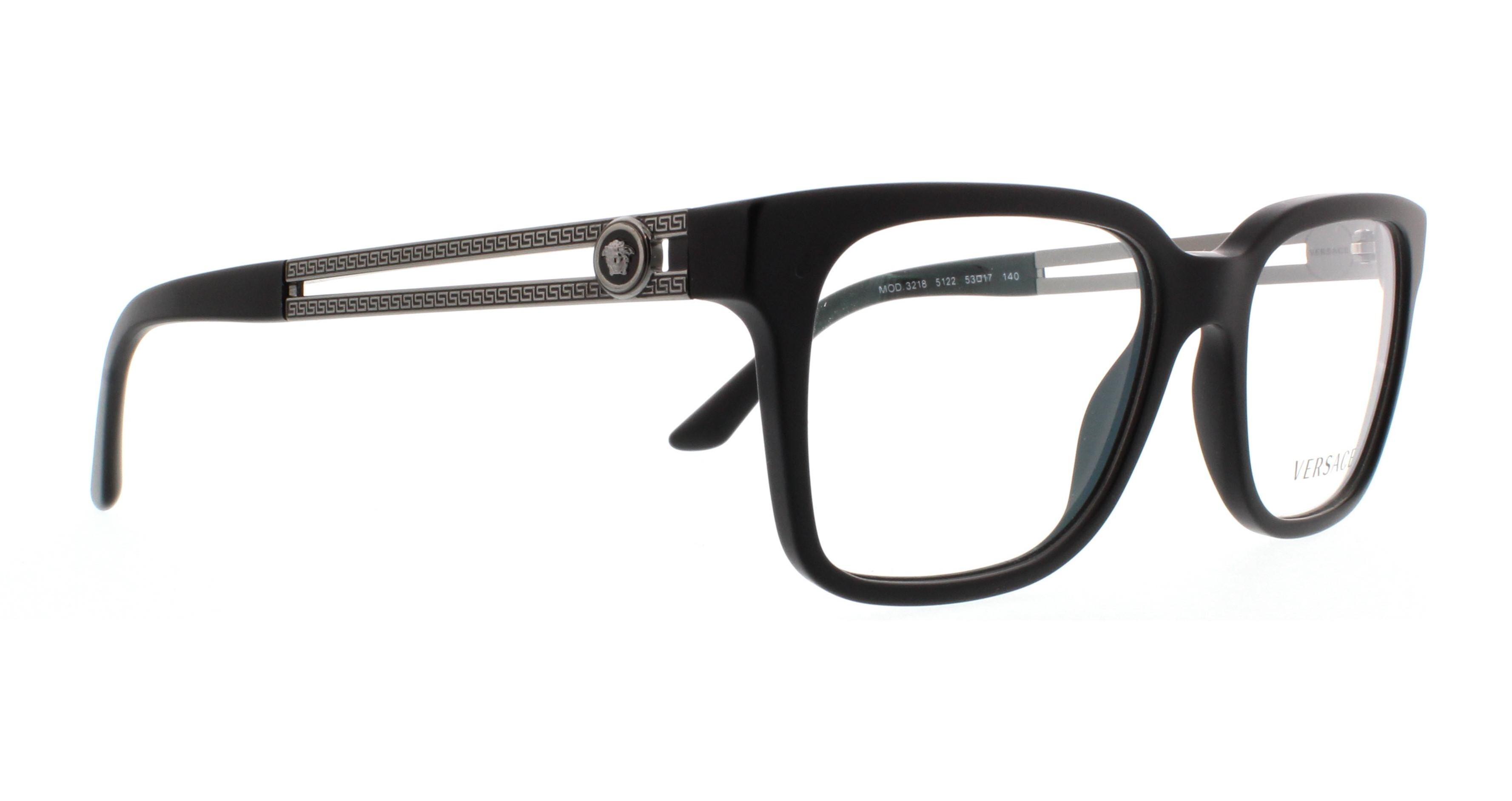 Designer Frames Outlet. Versace VE3218