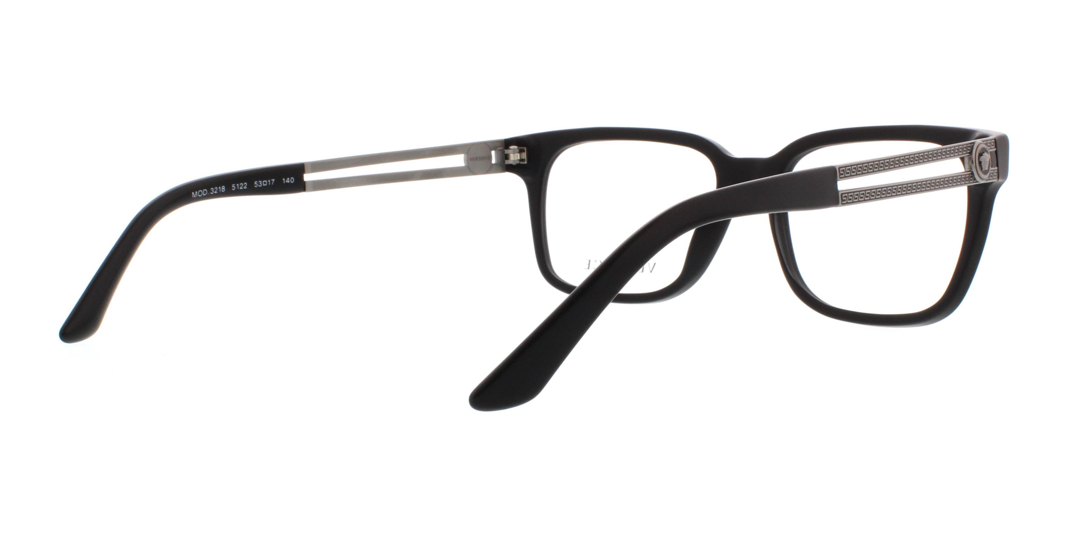 72a85429620 Designer Frames Outlet. Versace VE3218