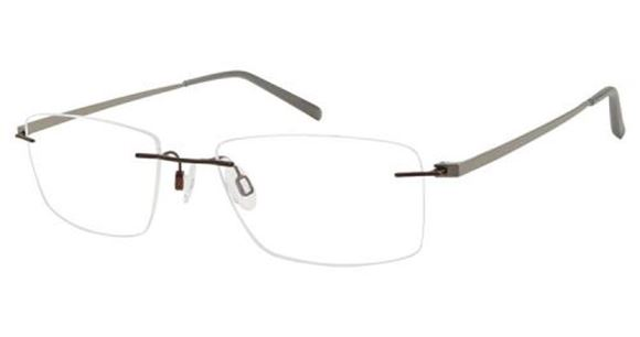 Picture of Charmant Eyeglasses TI 10972