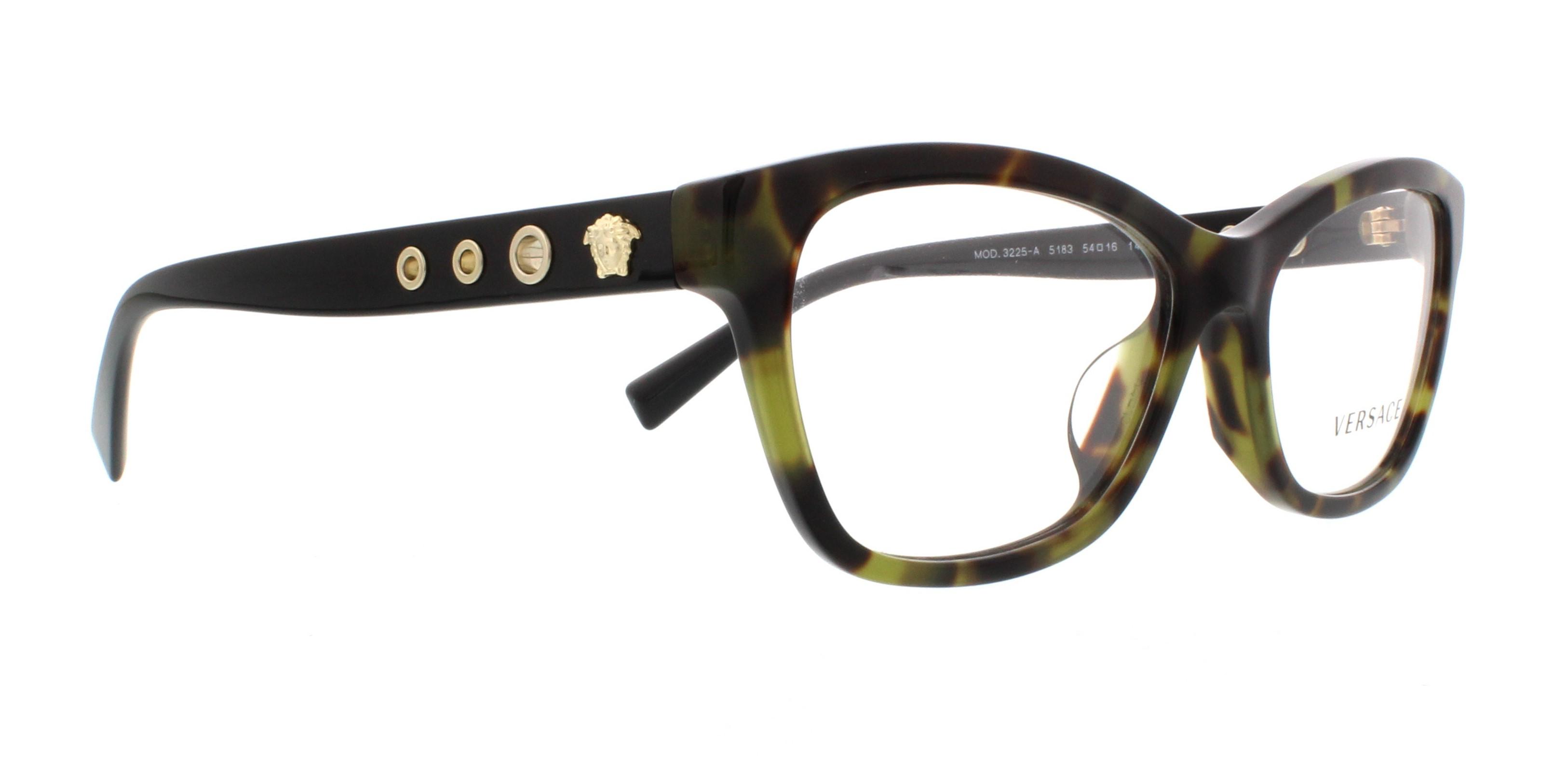 ec4631f731d Designer Frames Outlet. Versace VE3225A