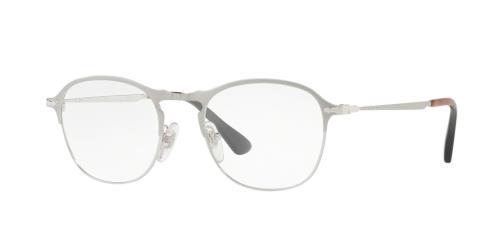 1068 Matte Silver/Silver