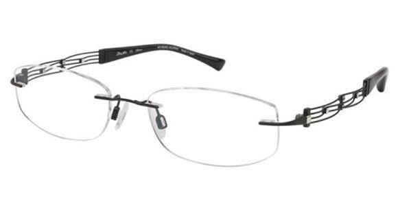Line Optical Designer : Designer frames outlet line art xl