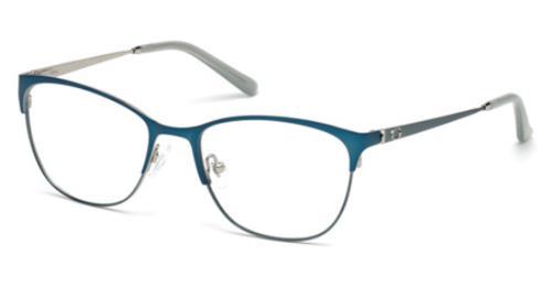 088  Matte Turquoise