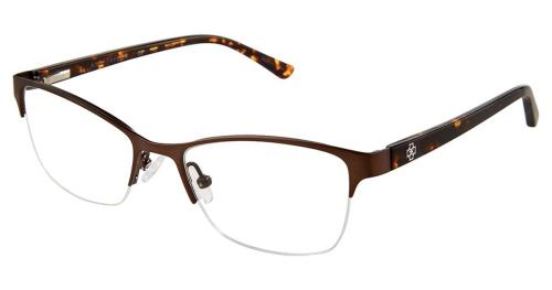 C02 Matte Brown / Tortoise