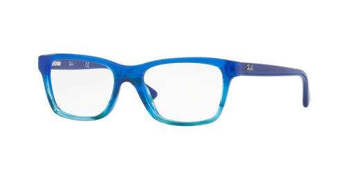 3731 Blue Striped Gradient