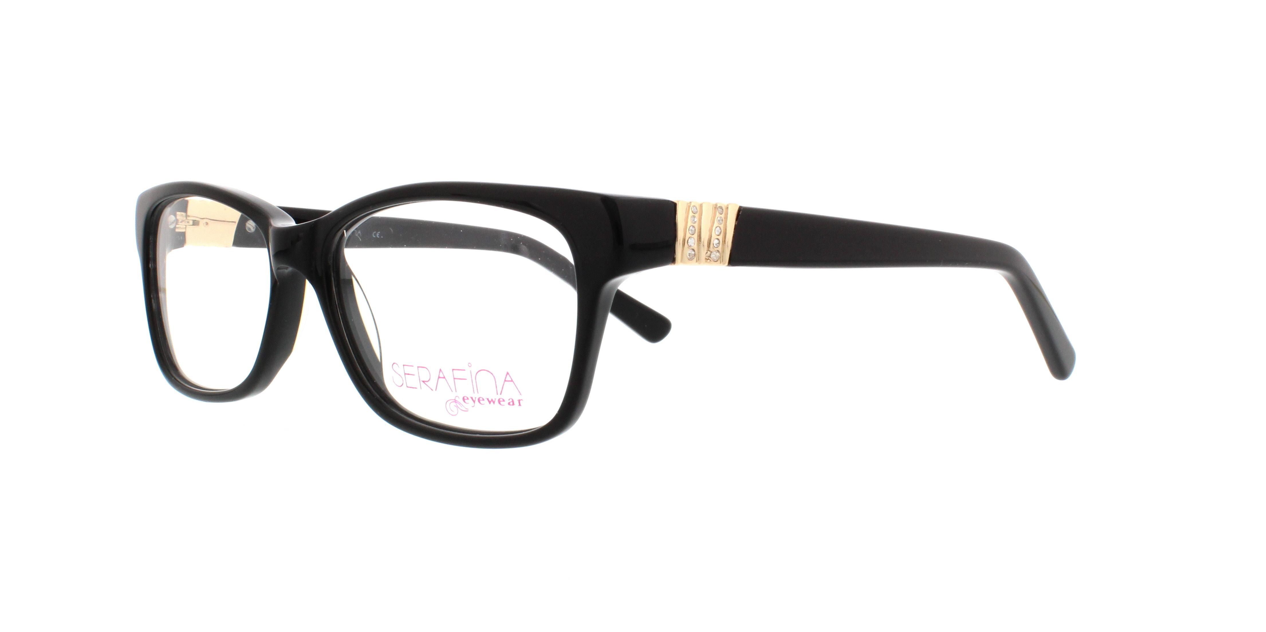 serafina single women Shop serafina joanie women prescription eyeglasses acetate full rims with square lenses, and acetate temples subtle nose grooves available in single vision, bifocal or progressive lenses.