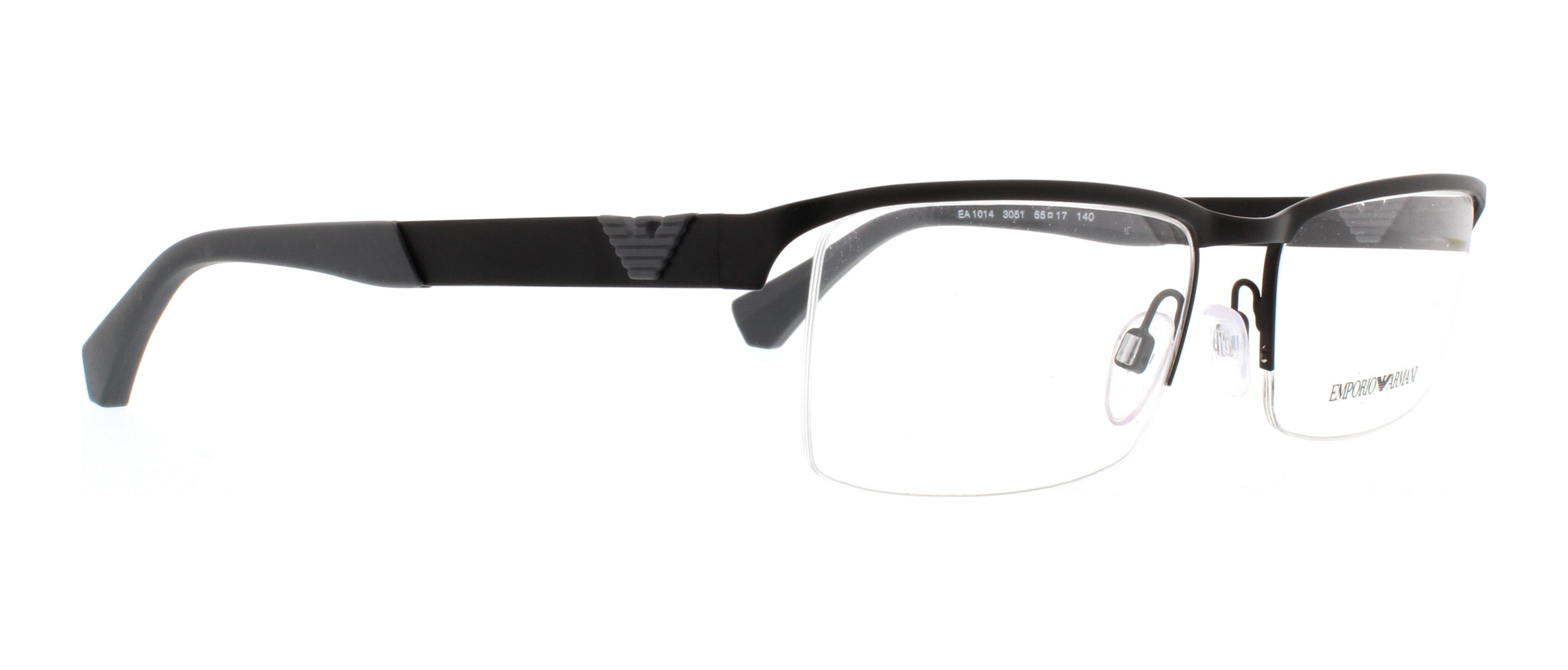 9fc81b3aa711 Designer Frames Outlet. Emporio Armani EA1006