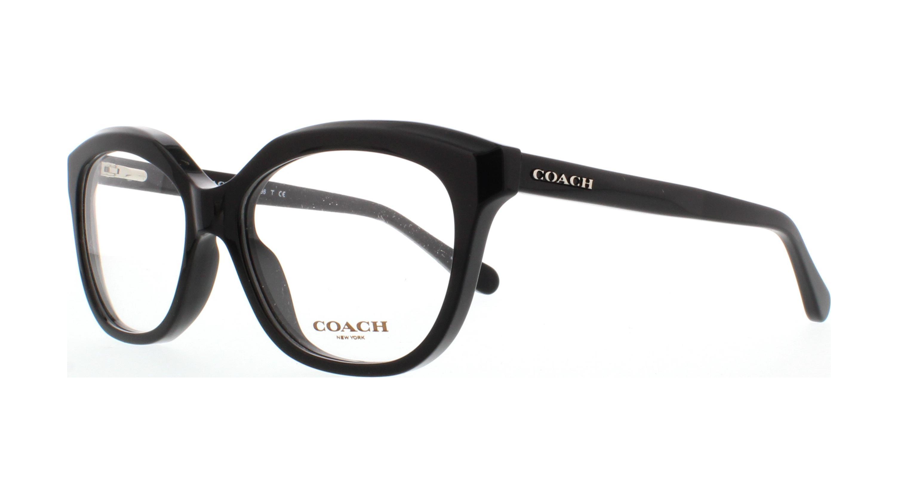 Designer Frames Outlet. Coach HC6096