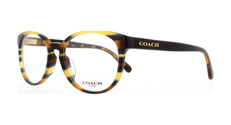 58e8a4bf4044 Designer Frames Outlet. Coach HC6102F