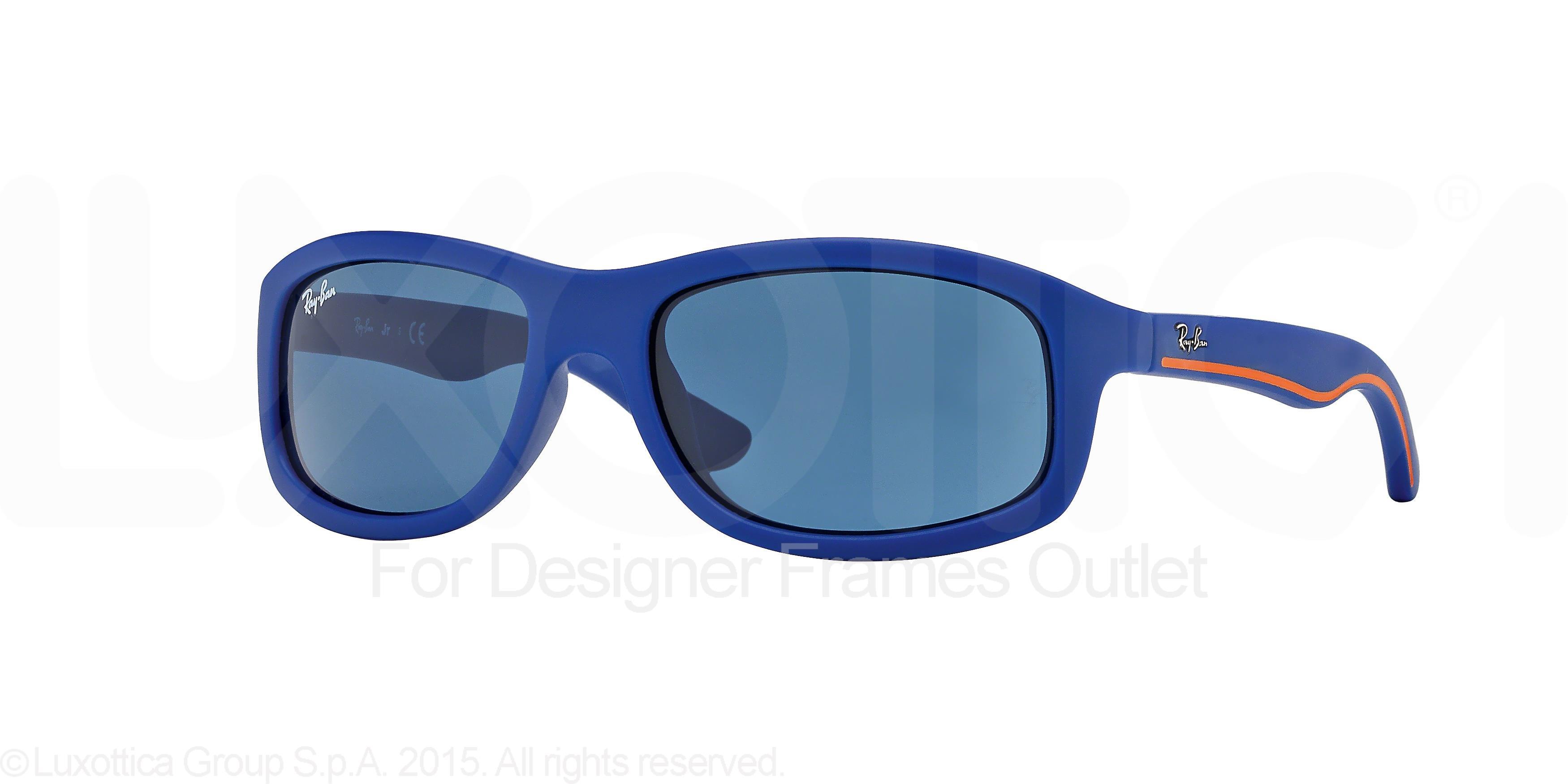 Designer Frames Outlet. Ray Ban Jr RJ9058S