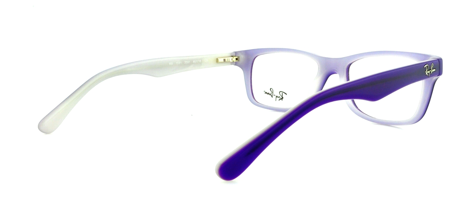 b12f5b0a57490 Designer Frames Outlet. Ray Ban Jr RY1531