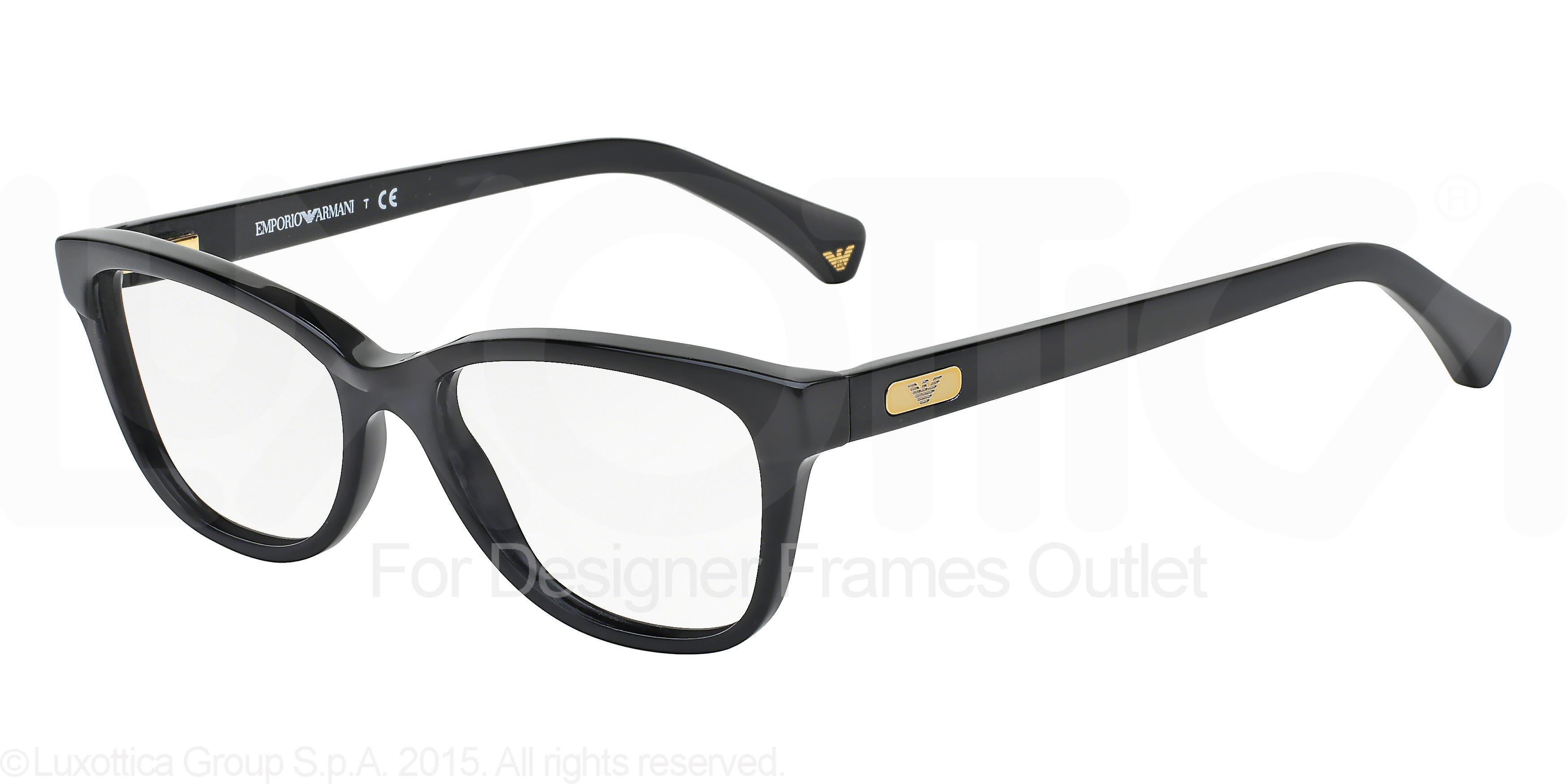 Designer Frames Outlet. Emporio Armani EA3015