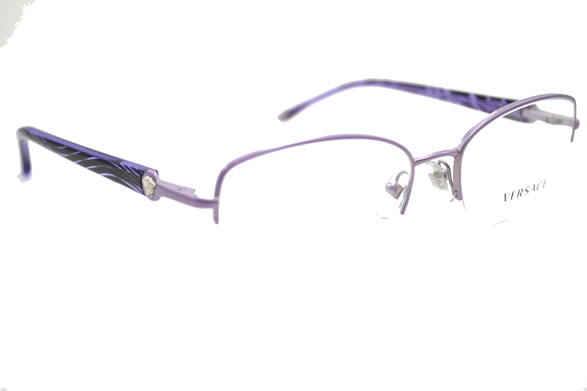 7d8241395a3d Designer Frames Outlet. Versace VE1193