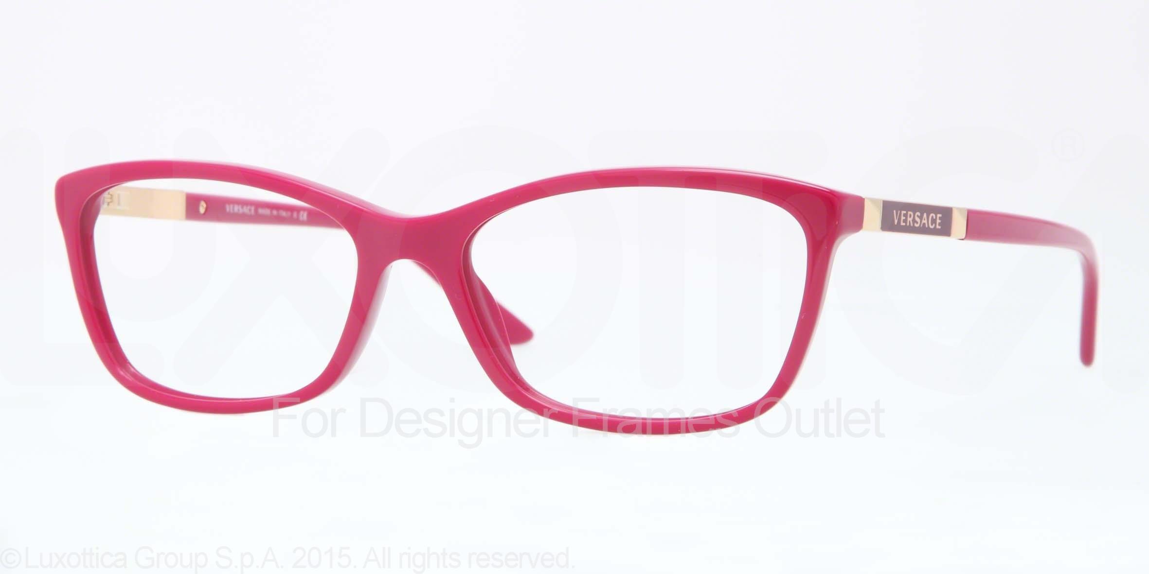 27bb186df561 Designer Frames Outlet. Versace VE3186