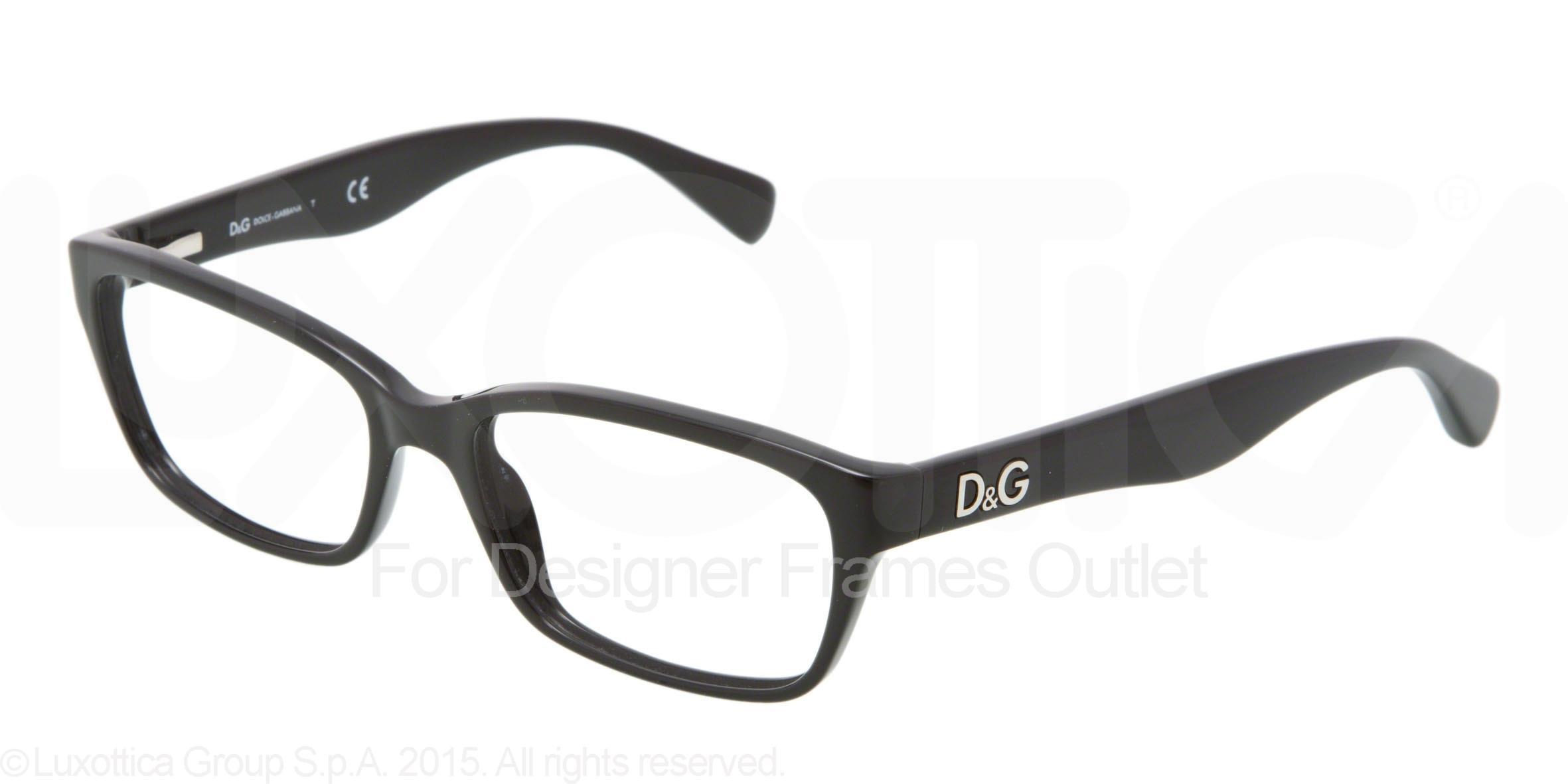 Designer Frames Outlet. D&G DD1249