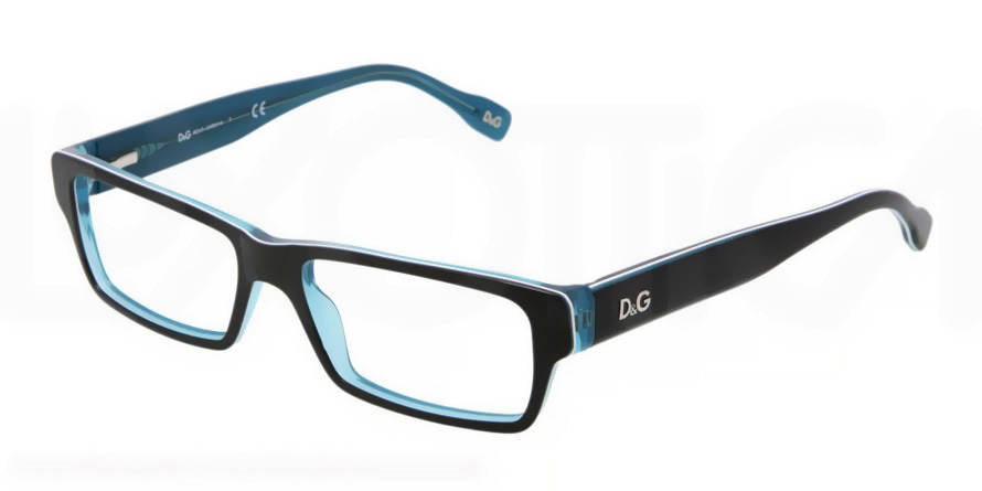 Designer Frames Outlet. D&G DD1203