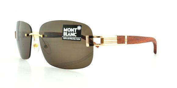 ce6e0e27404 Designer Frames Outlet. Montblanc MB408S