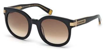 Picture of Dsquared2 DQ0134