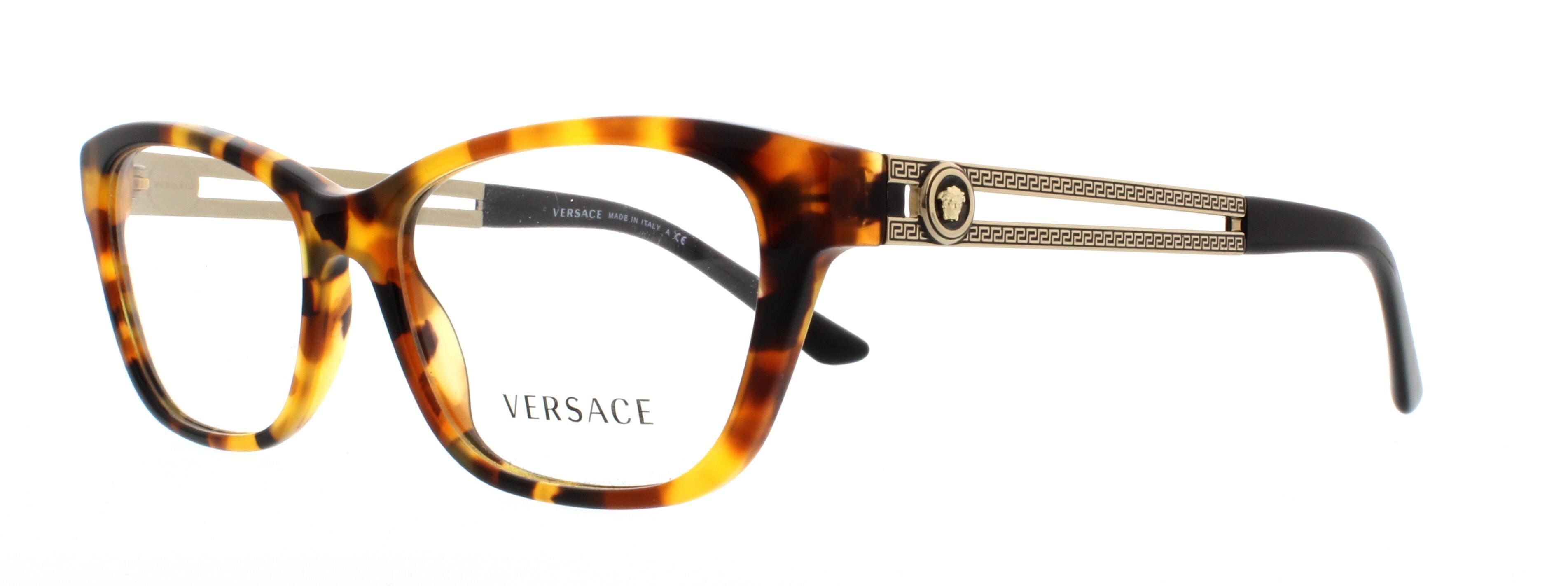 5644002eb4d Versace - Designer Frames Outlet
