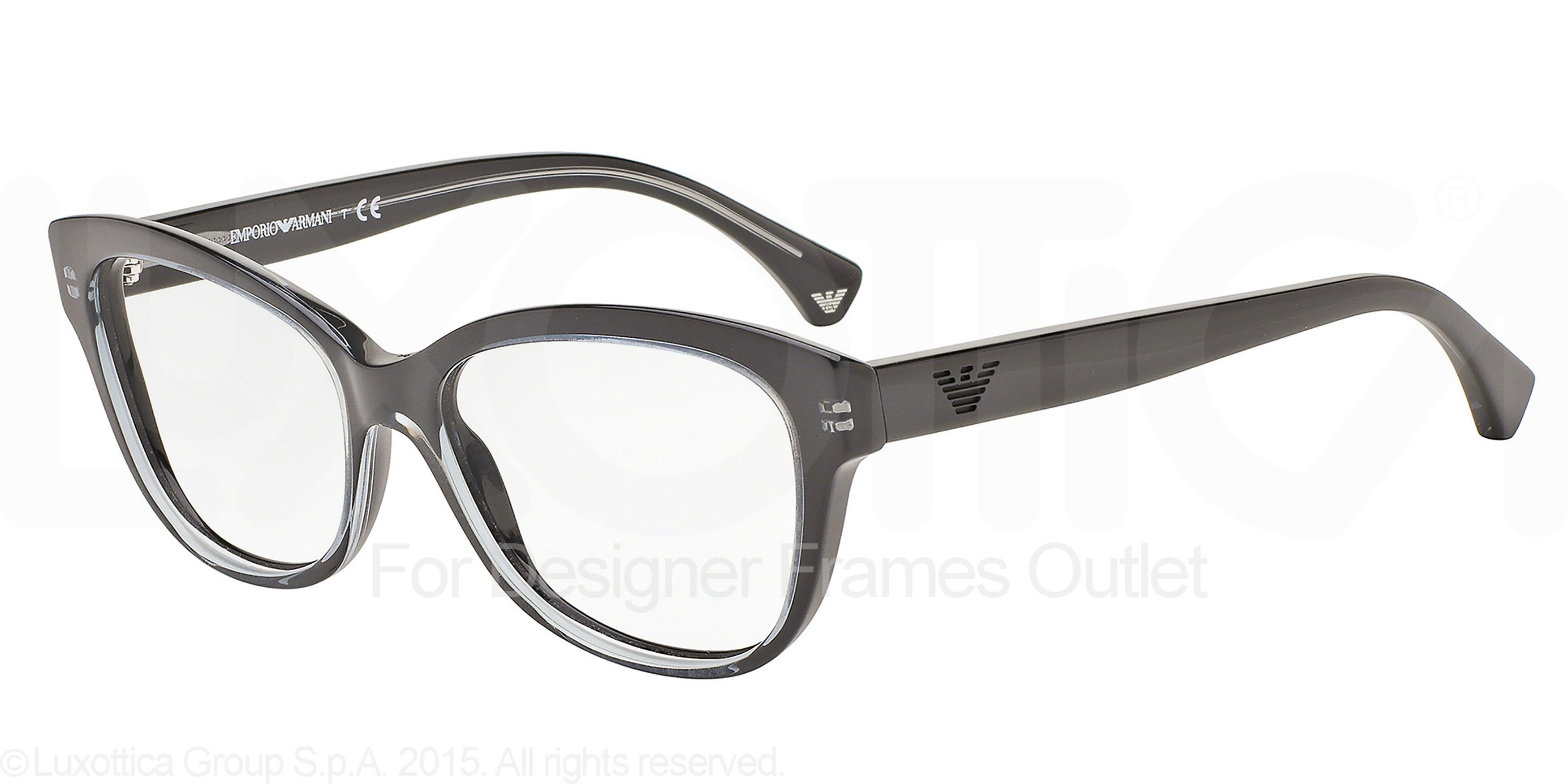bd3a0eeaa38 Designer Frames Outlet. Emporio Armani EA3033