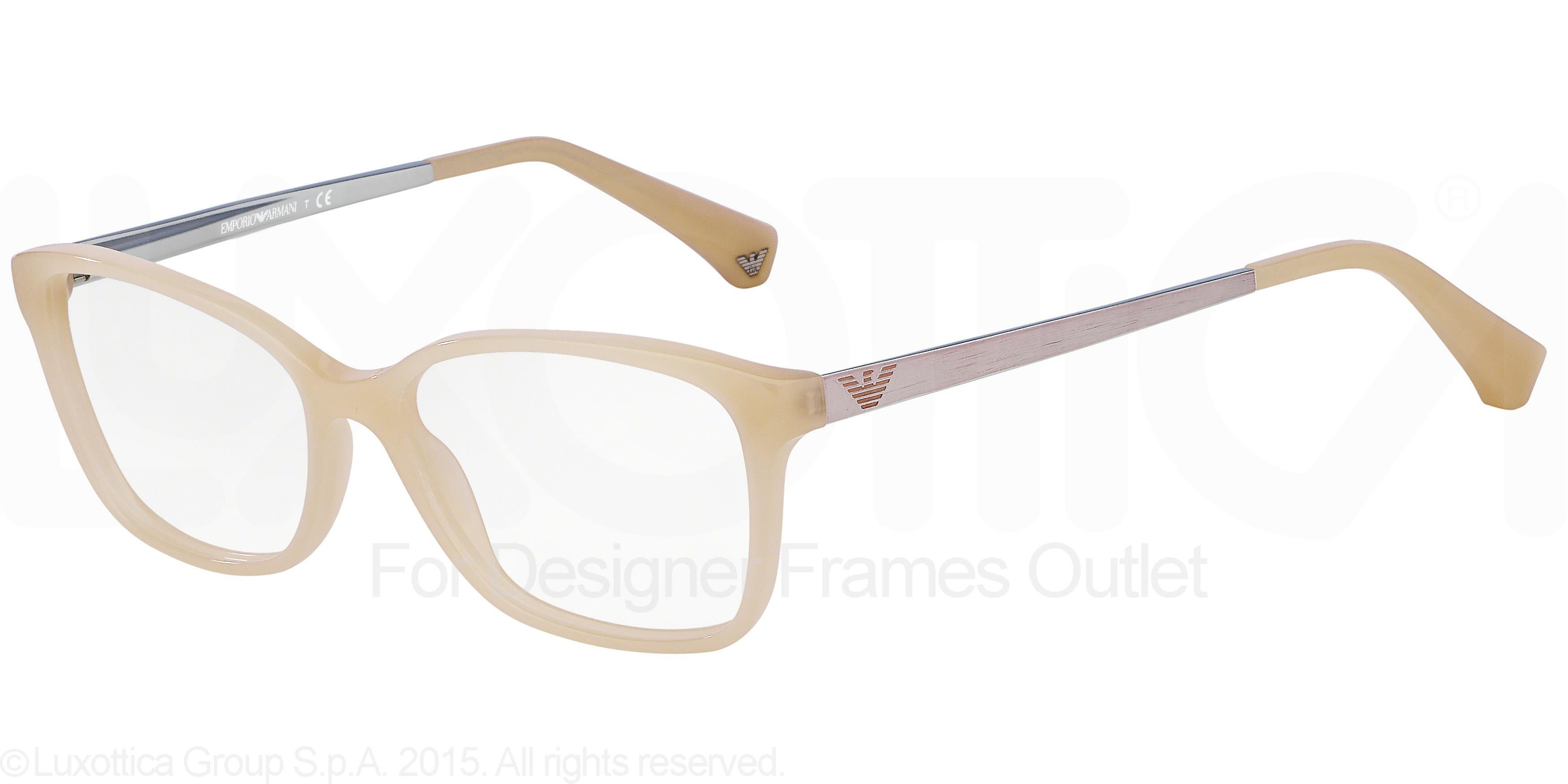 Designer Frames Outlet. Emporio Armani EA3026