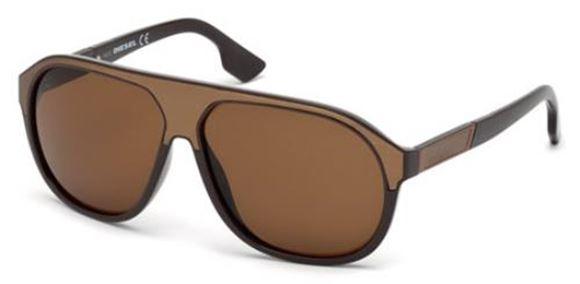 0c744d7a17 DIESEL SUNGLASSES NEW DL0082-48J-62 SIZE 100% AUTHENTIC Sunglasses    Sunglasses Accessories