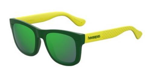 0QPN Green Yellow