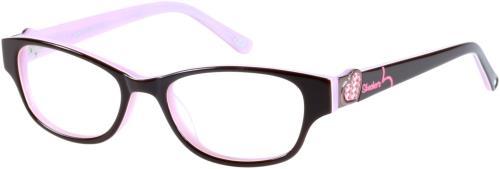 E90 Brown Pink