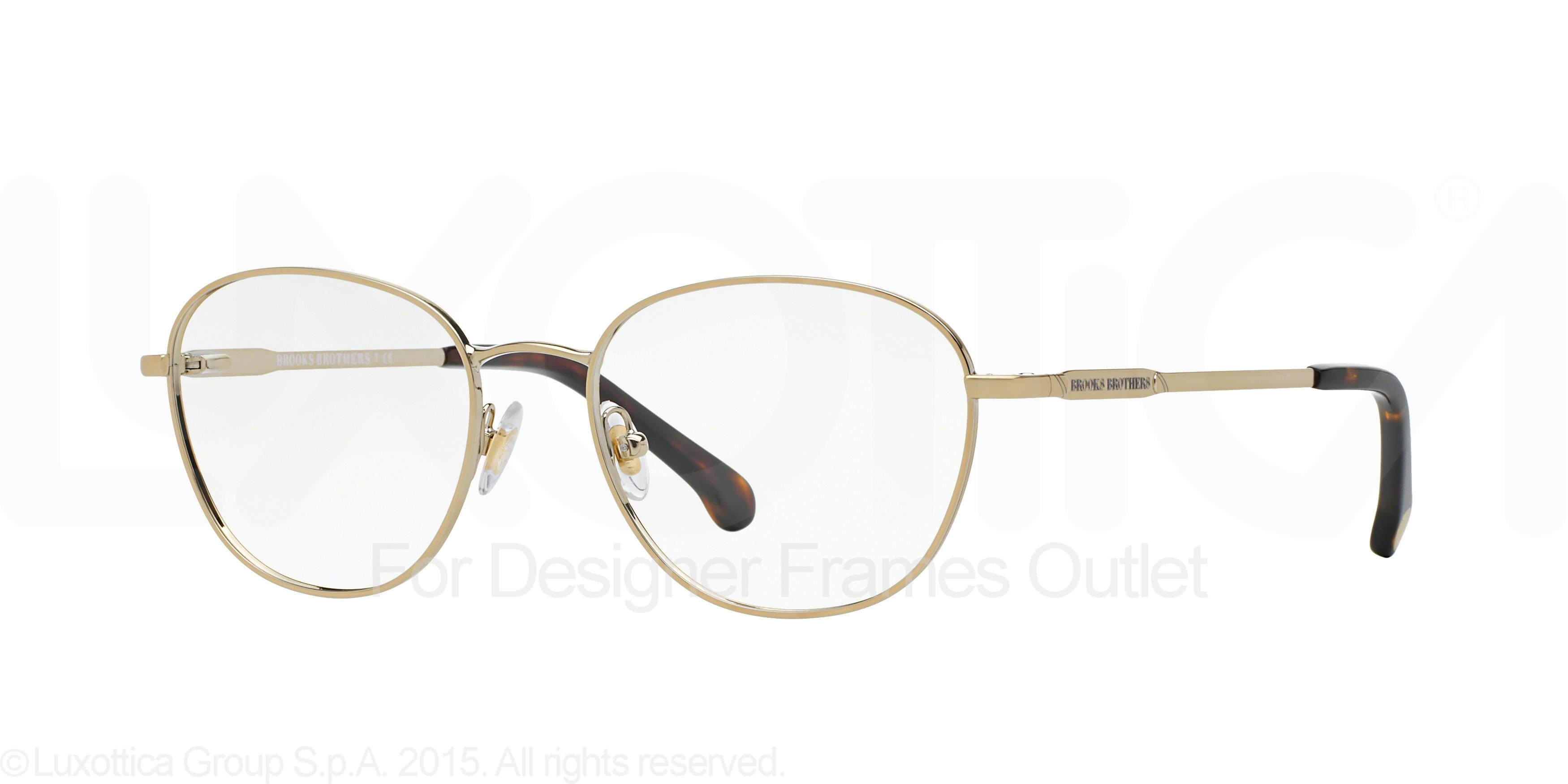 f89719df05 Designer Frames Outlet. Brooks Brothers BB1026